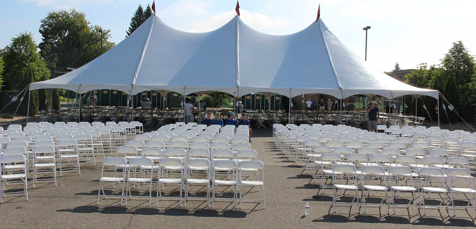 A1 Tents Canada – Your hunt for wedding tents, frame tents, pole tents, disaster relief tents,