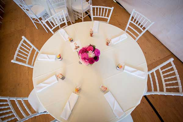 Event rentals at Classic Tent and Event serving Brighton Michigan, South Lyon, Howell, Parshallville, Novi, Ann Arbor MI