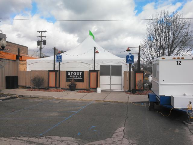 Where to find 72  Tent Double Door in Ann Arbor