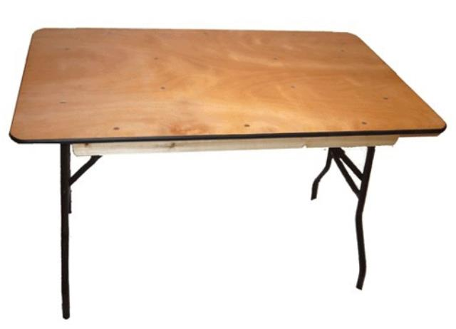 Where to find 4 X30  folding table in Ann Arbor