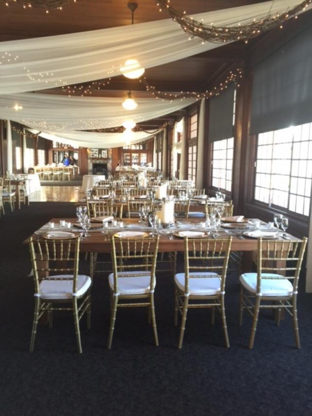 8 Foot X44 Inch Farm Table Rentals Ann Arbor Mi Where To