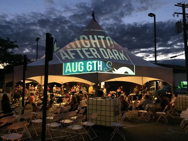 Where to find Tent Lighting in Ann Arbor