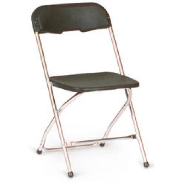 Where to find Chair Black Folding A6 in Ann Arbor