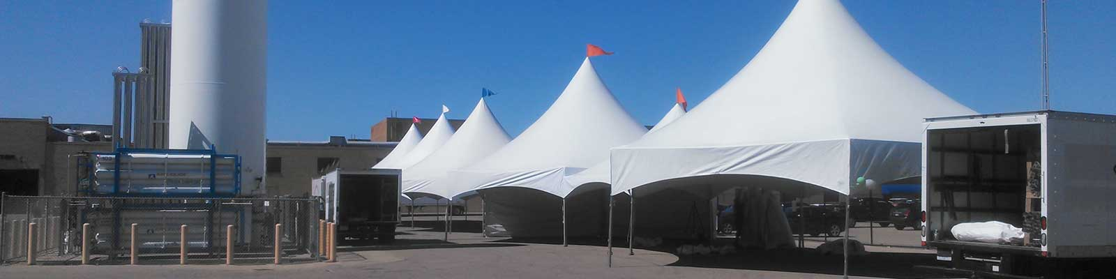 Corporate event rentals in Livingston County and Washtenaw County